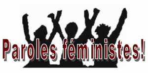 Parole féministe