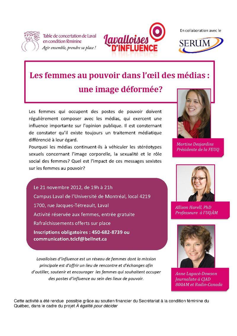 2012-11-21 publicité Lavalloises d'influence