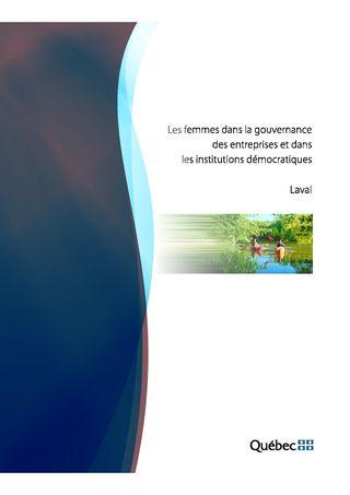 Cover - femmes gouvernance Laval CSF