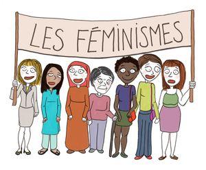 Les feminismes