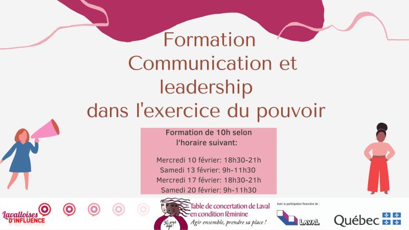 Affiche_1_ formation communication et leadership